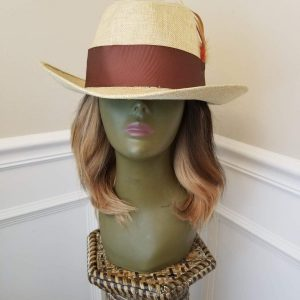 Mary J. Official Brim Style / 14' Kinky